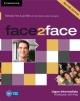 Face2Face Up-Intermediate WB+key